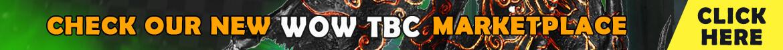 WoW TBC Classic Accounts
