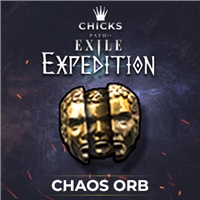 (PC) Expedition Standard - Chaos Orb - Instant Delivery