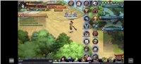 Naruto Online 2.1 Million Power account NY