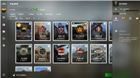 Fresh Account, Prime enabled, Competitive ready, Faceit ready, Green Trust