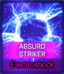 Electroshock Black Market Goal Explosion - PC