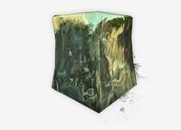 Gelatinous Cube (Rare)