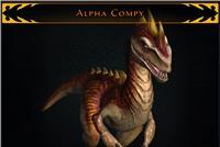 Alpha Compy - Account