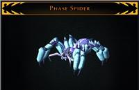 Phase Spider - Account